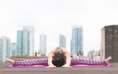What is An important Thing In Yoga